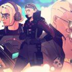 La mise à jour de Rainbow Six Siege Crystal Guard en direct maintenant, ajoute un nouvel opérateur Osa