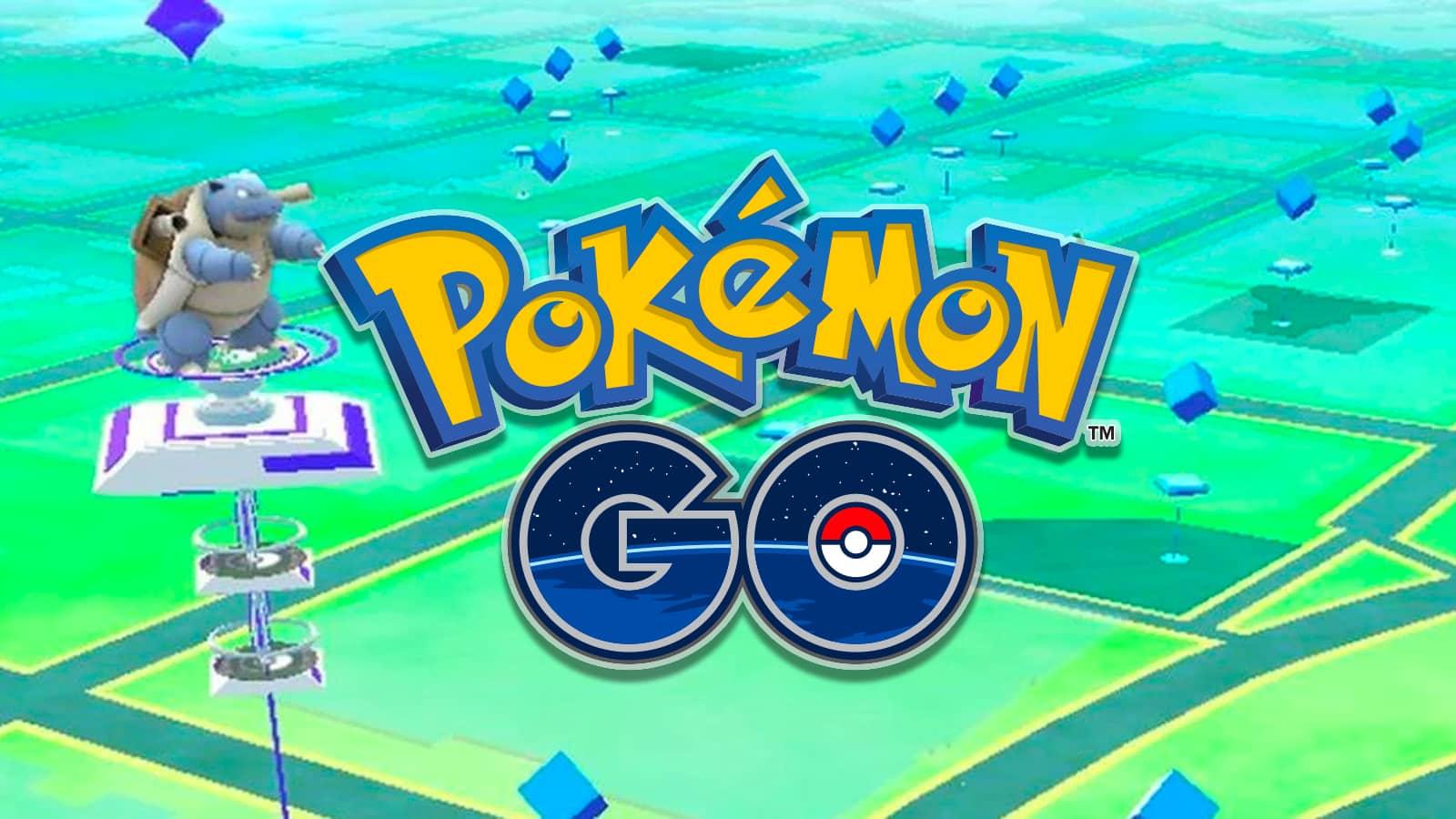 pokemon go pokestops gym changes
