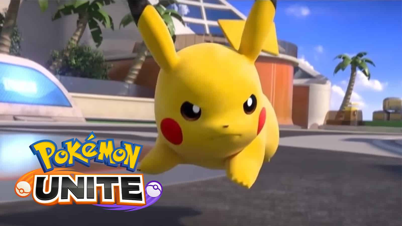 """Les joueurs de Pokemon Unite veulent des changements d'équilibre classés pour un matchmaking """"injuste"""""""