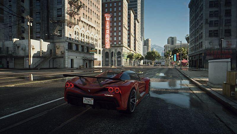 GTA 5 graphics enhancement mods (Source: gta5-mods.com )