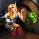 La mise à jour de World of Warcraft supprime les références problématiques aux «sacs gigantesques» et à Paris Hilton