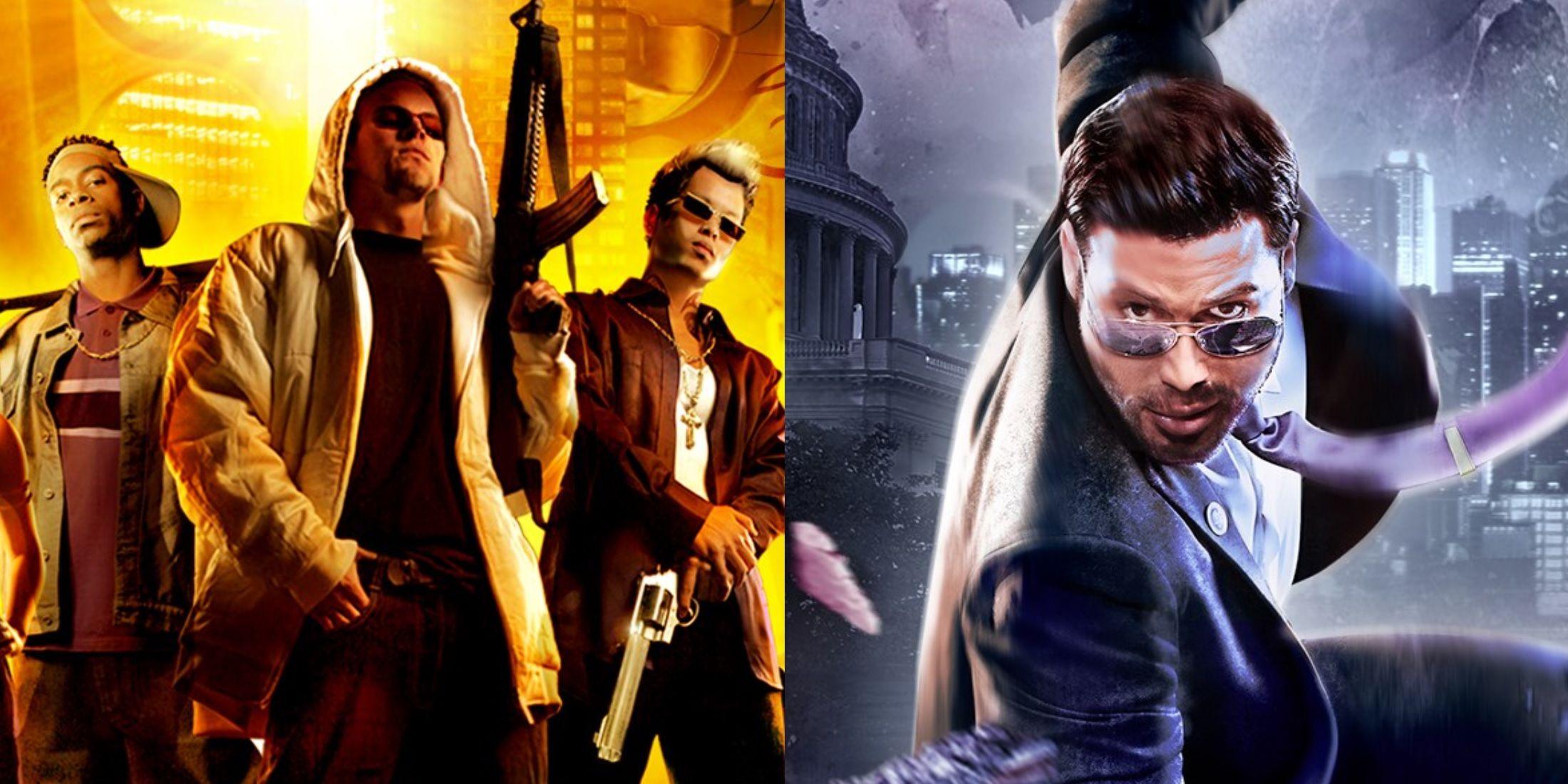 Comment Saints Row est sorti de l'ombre de Grand Theft Auto