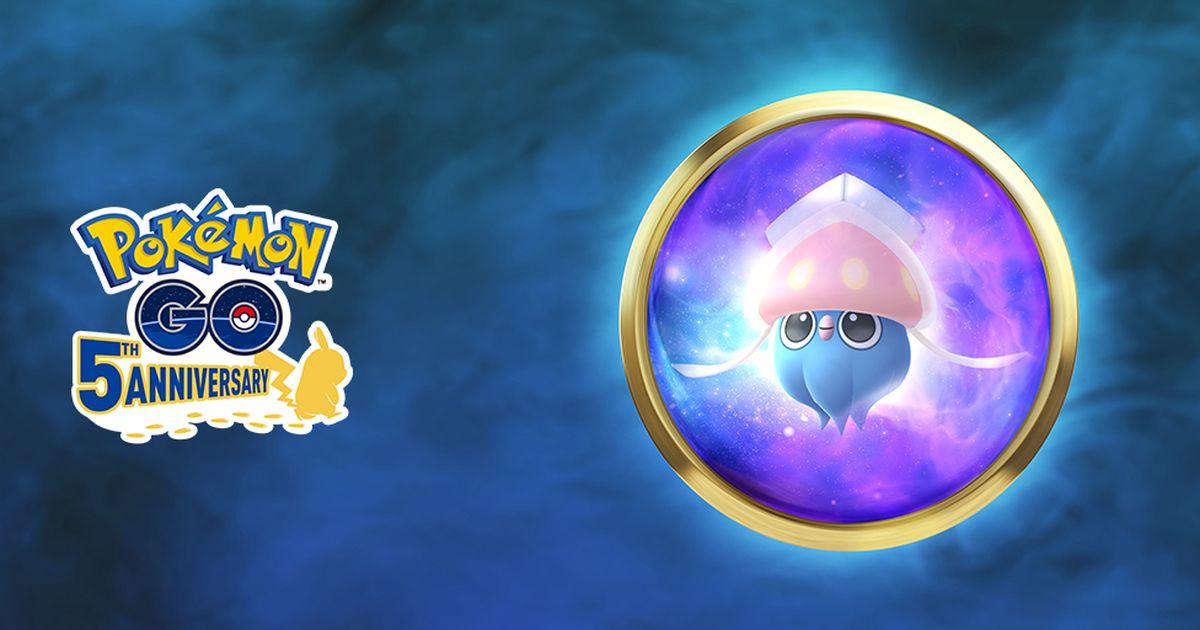 Pokemon Go Psychic Spectacular: tâches Inkay, Mischief mal compris et plus