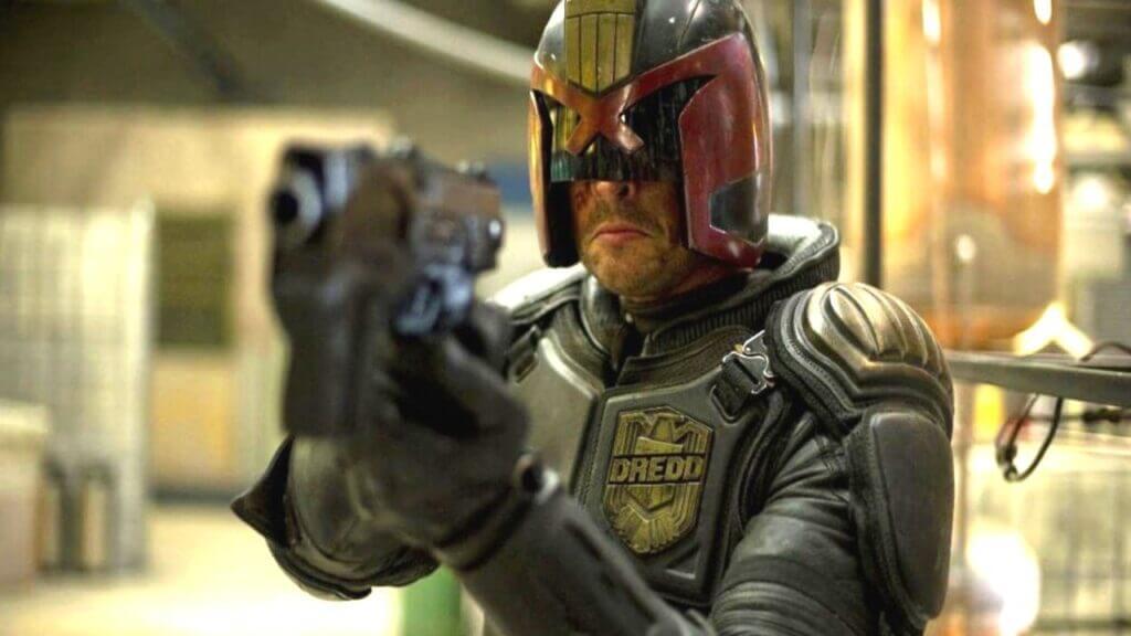 Comment obtenir le skin Judge Dredd dans Cold War et Warzone