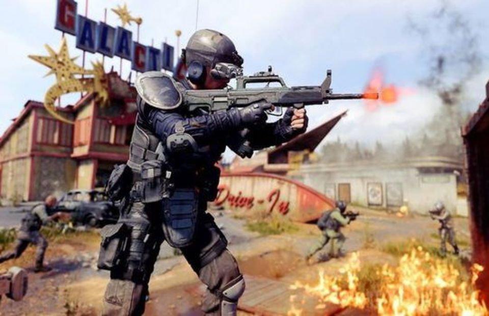 Warzone Saison 5 Reloaded: Pillage supprimé pour le mode de jeu Clash