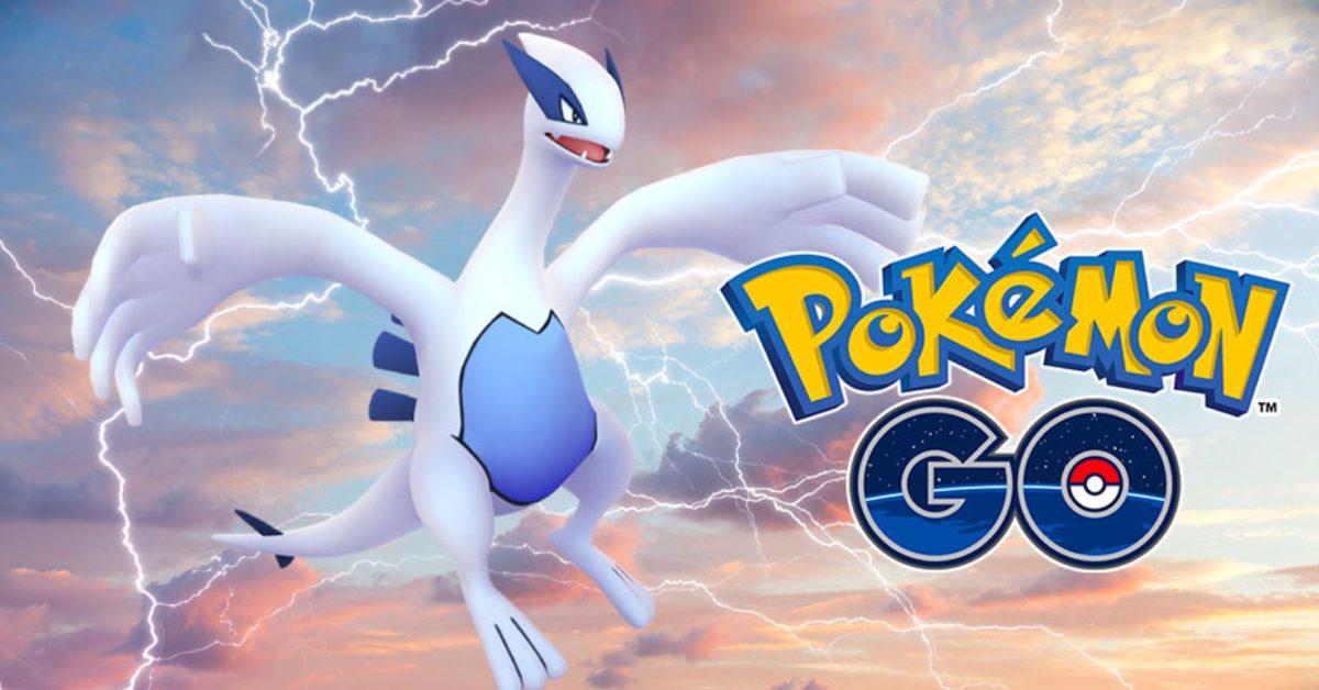 Rotation complète du raid Psychic Spectacular 2021 dans Pokémon GO