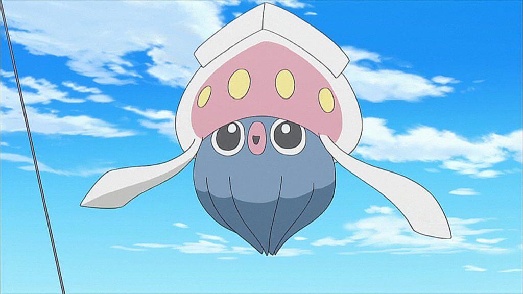 Pokémon GO : comment faire évoluer Inkay