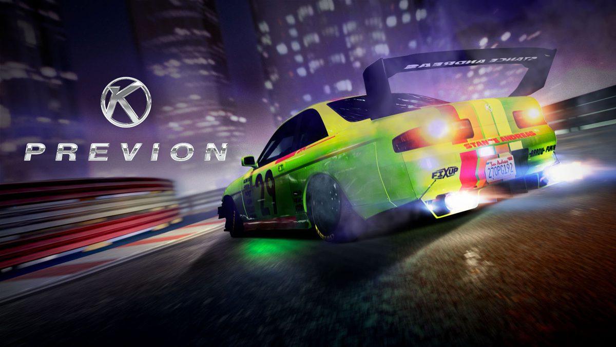 Mises à jour hebdomadaires de GTA Online: nouveaux véhicules, bonus en argent et en expérience, remises pour les entreprises et plus encore