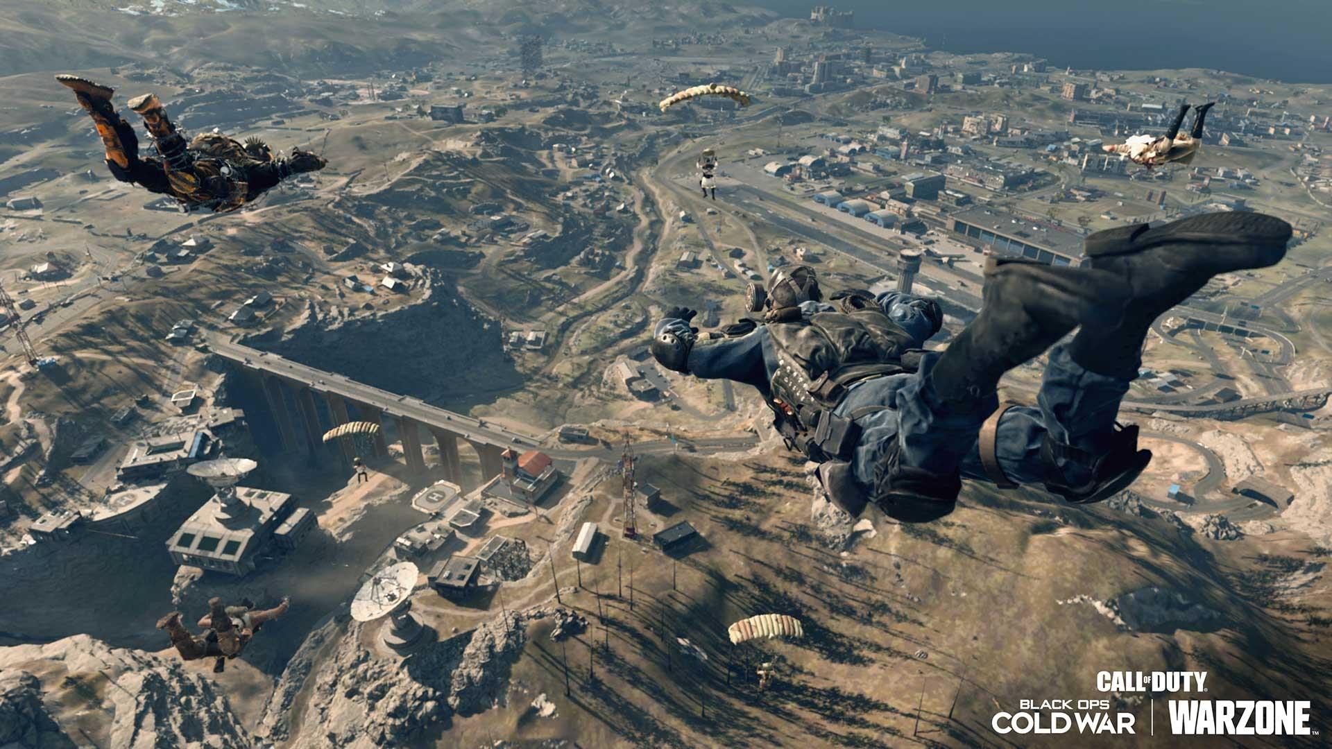 Warzone DMR 14 nerfé peu de temps après la mise à jour du réglage des armes