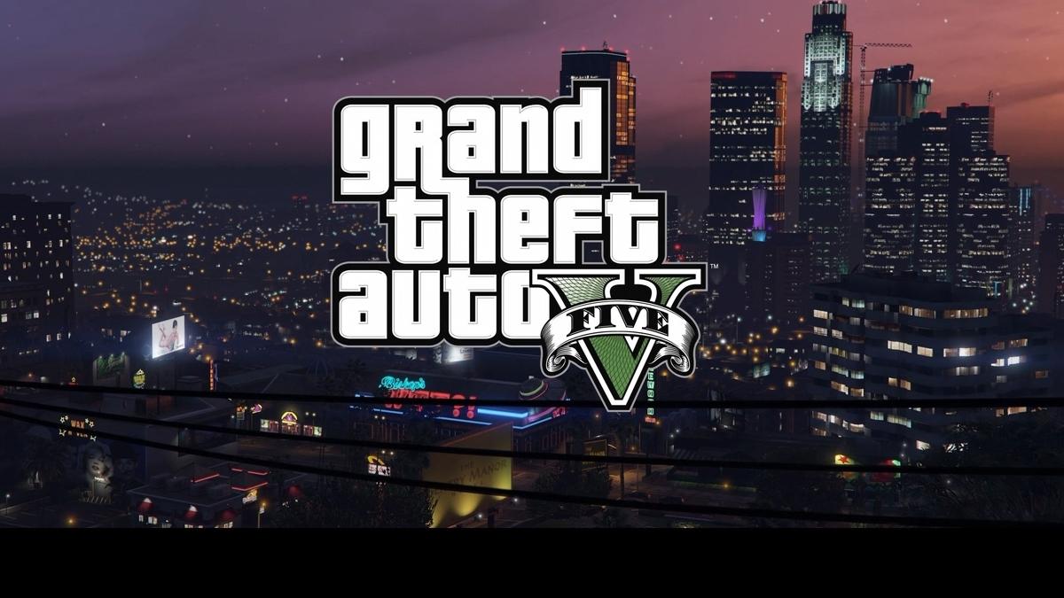 La bande-annonce PlayStation Showcase de Grand Theft Auto 5 ne se passe pas bien • Eurogamer.net