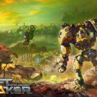 The Riftbreaker sera lancé le 14 octobre avec Xbox Game Pass dès le premier jour