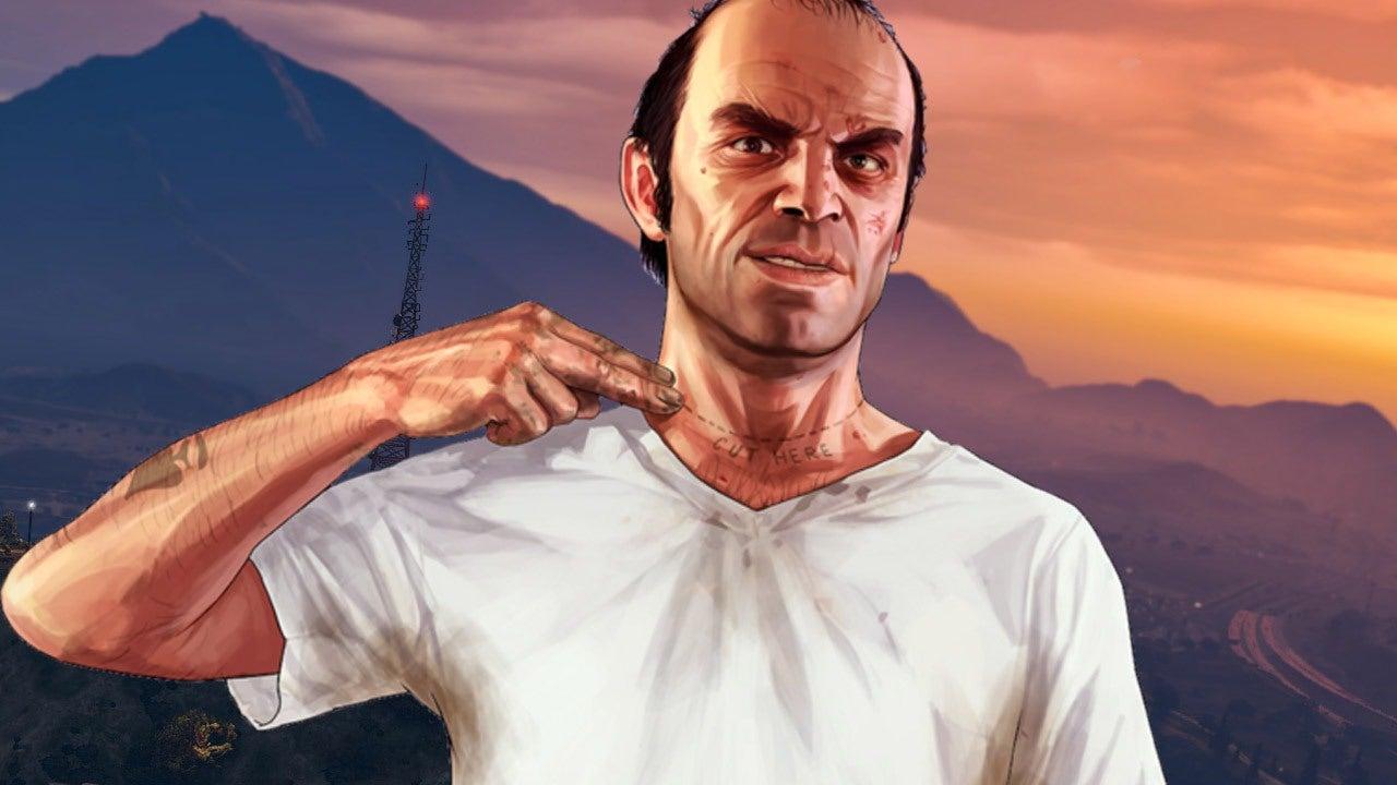 Les gens ne veulent plus entendre parler de Grand Theft Auto 5