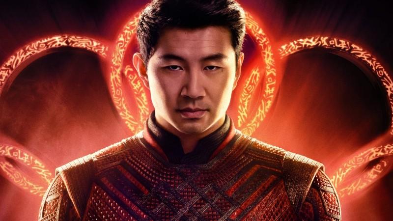 Vous n'avez pas besoin de dix bagues pour gagner cette Xbox Series X Shang-Chi personnalisée