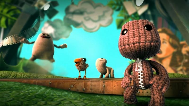 Les serveurs LittleBigPlanet s'arrêtent soudainement pour PlayStation 3 et Vita