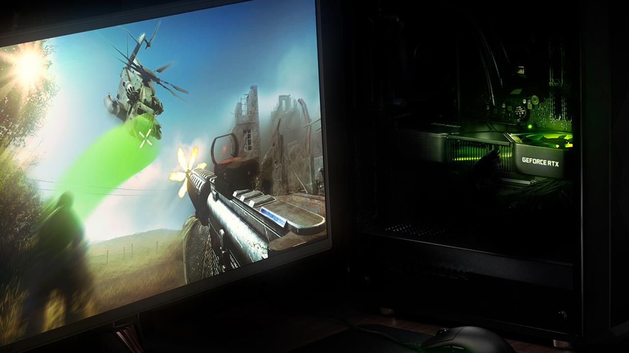 Nvidia répond à une fuite de base de données qui a révélé God Of War PC, GTA Remasters, Resident Evil 4 Remake, etc.