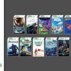 Xbox Game Pass ajoute 13 autres jeux ce mois-ci, dont 8 nouvelles versions
