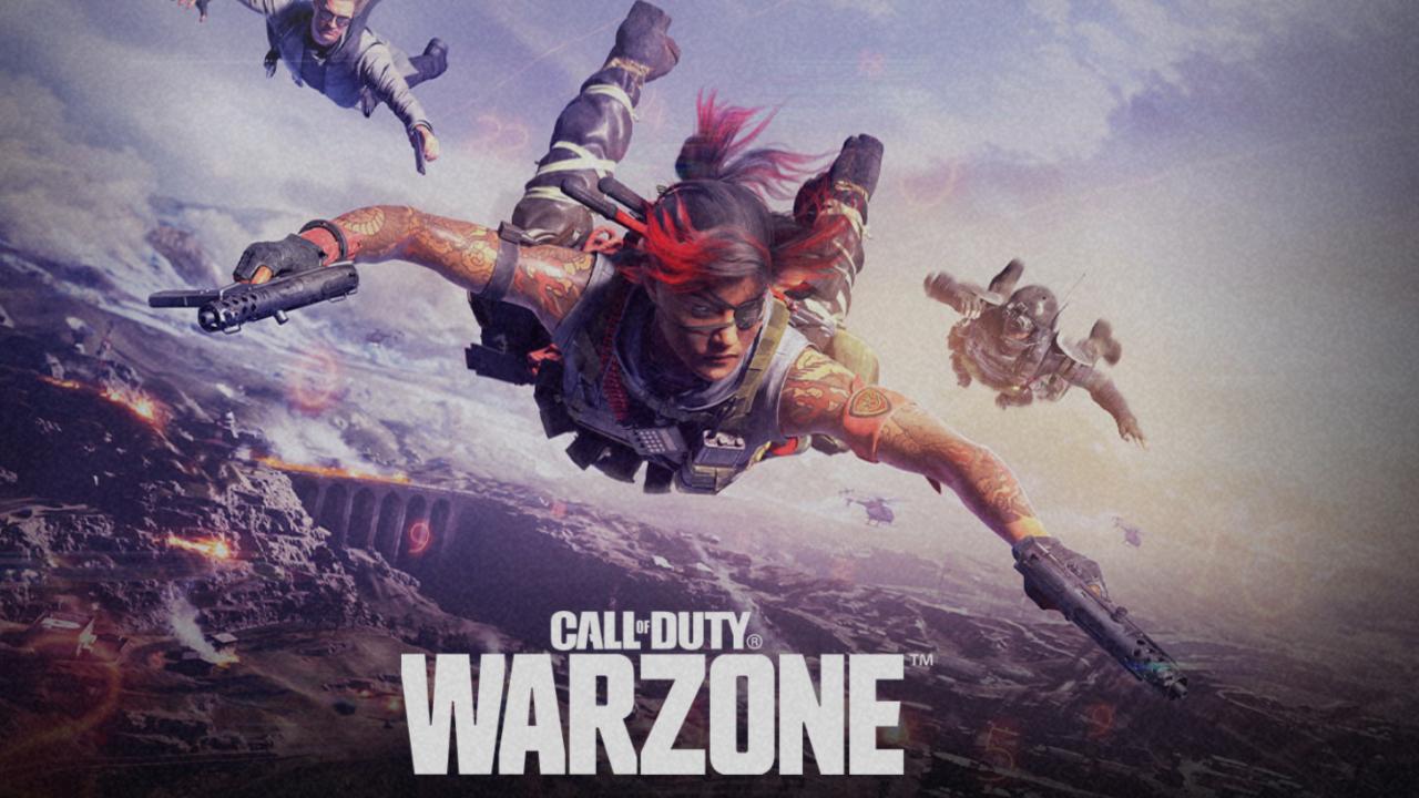 L'aperçu des notes de mise à jour de Call Of Duty: Warzone comprend des modifications d'armes et de pièces jointes