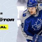 Présentation de Superstar X-Factors dans NHL 22