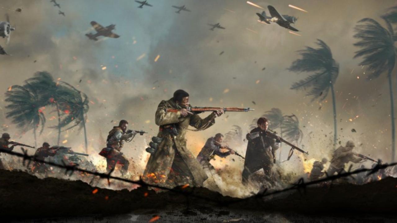 Les interdictions de Call Of Duty Warzone s'appliquent également à Vanguard