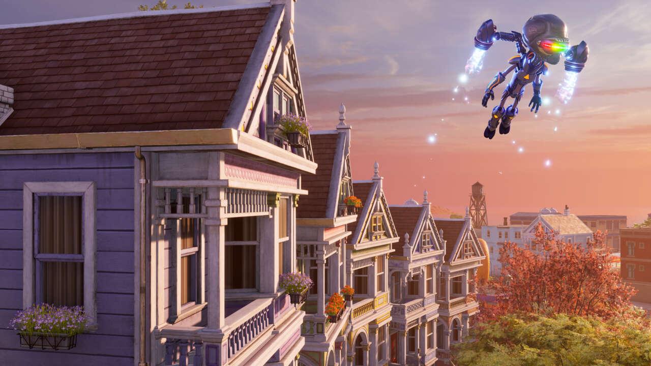 Le remake de Destroy All Humans 2 Reprobed confirmé comme une exclusivité Next-Gen