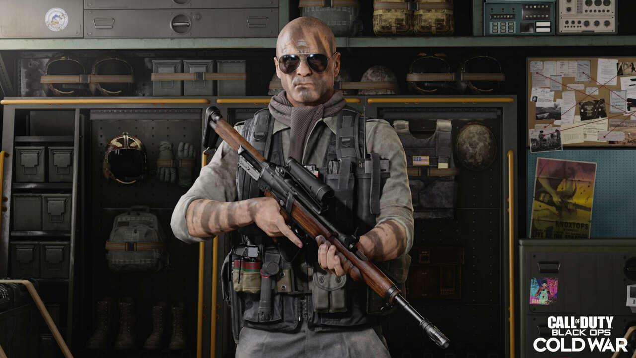 Call Of Duty Saison 6: Date de début, heures et à quoi s'attendre dans Warzone/Black Ops Cold War