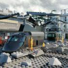 Les cartes les plus emblématiques de Call Of Duty ont été recréées en Lego