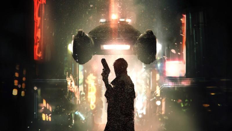 Blade Runner Tabletop RPG annoncé pour 2022