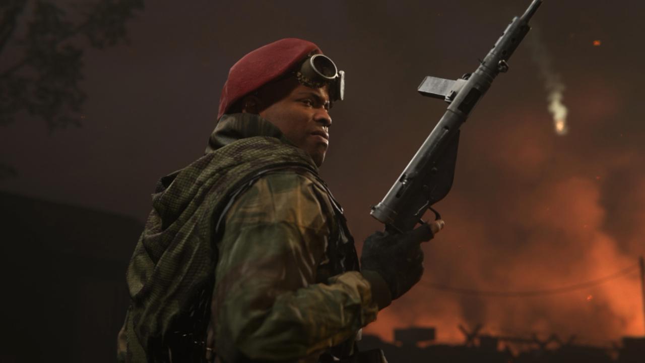 Call Of Duty: Vanguard - Le développeur apporte des modifications à l'équilibre des armes, à l'audio et à la visibilité après la bêta