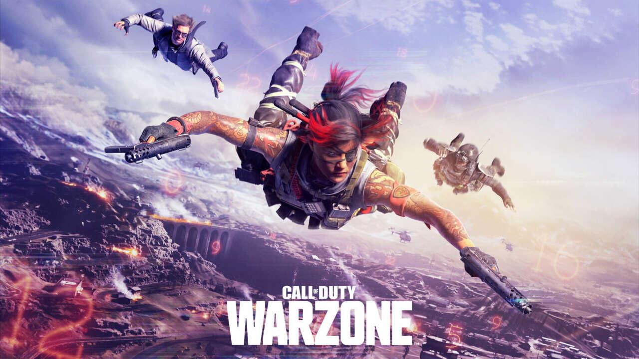 Meilleurs paramètres de contrôleur pour Call Of Duty: Warzone sur console et PC