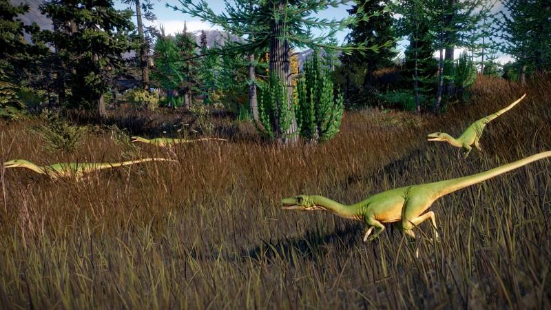 La nouvelle vidéo de Jurassic World Evolution 2 montre les modes Campagne et Théorie du chaos