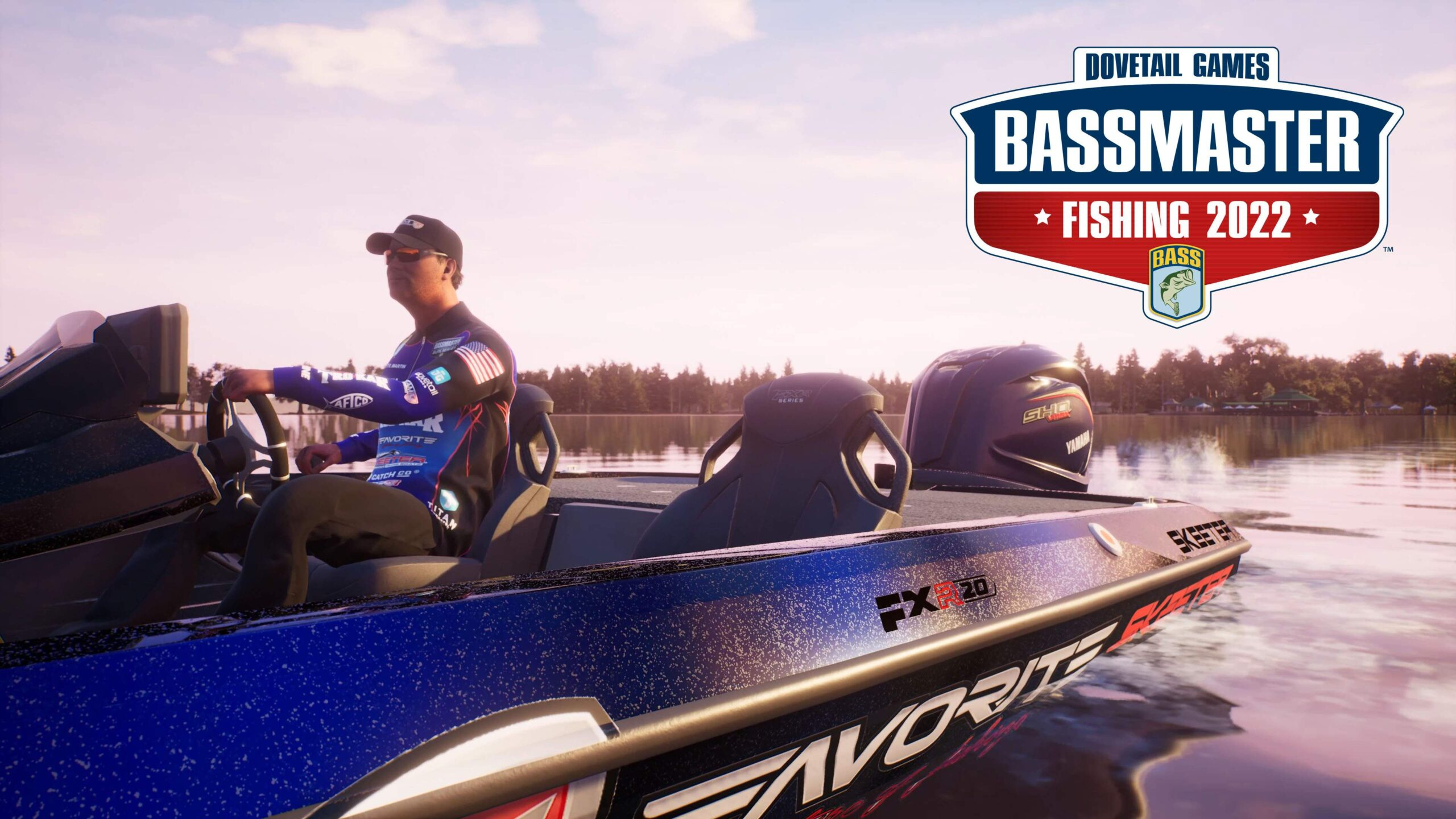Video For Bassmaster Fishing 2022 Launching Day One with Xbox Game Pass on October 28