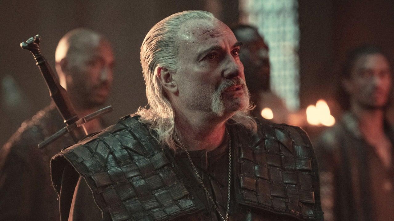The Witcher: Vesemir expliqué – Qui est le mentor de Geralt dans la saison 2