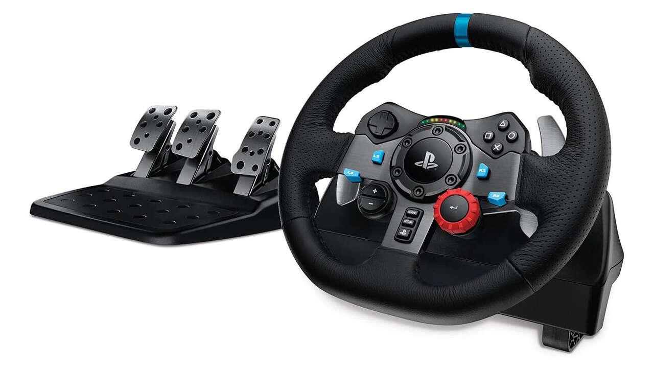 Meilleur volant de course: meilleurs choix pour PlayStation, Xbox et PC