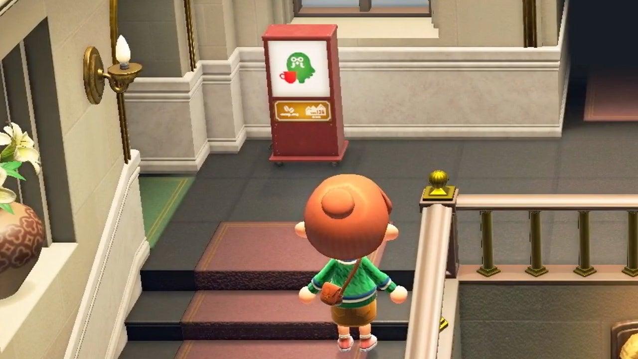 Animal Crossing: l'extension New Horizons révélée lors de Nintendo Direct