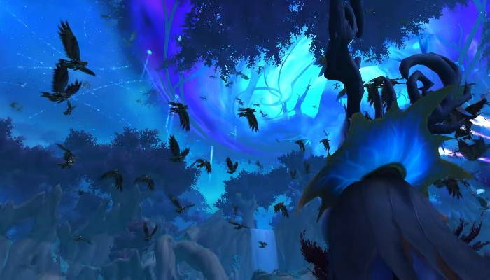 Blizzard Begins Removing Fired Employees