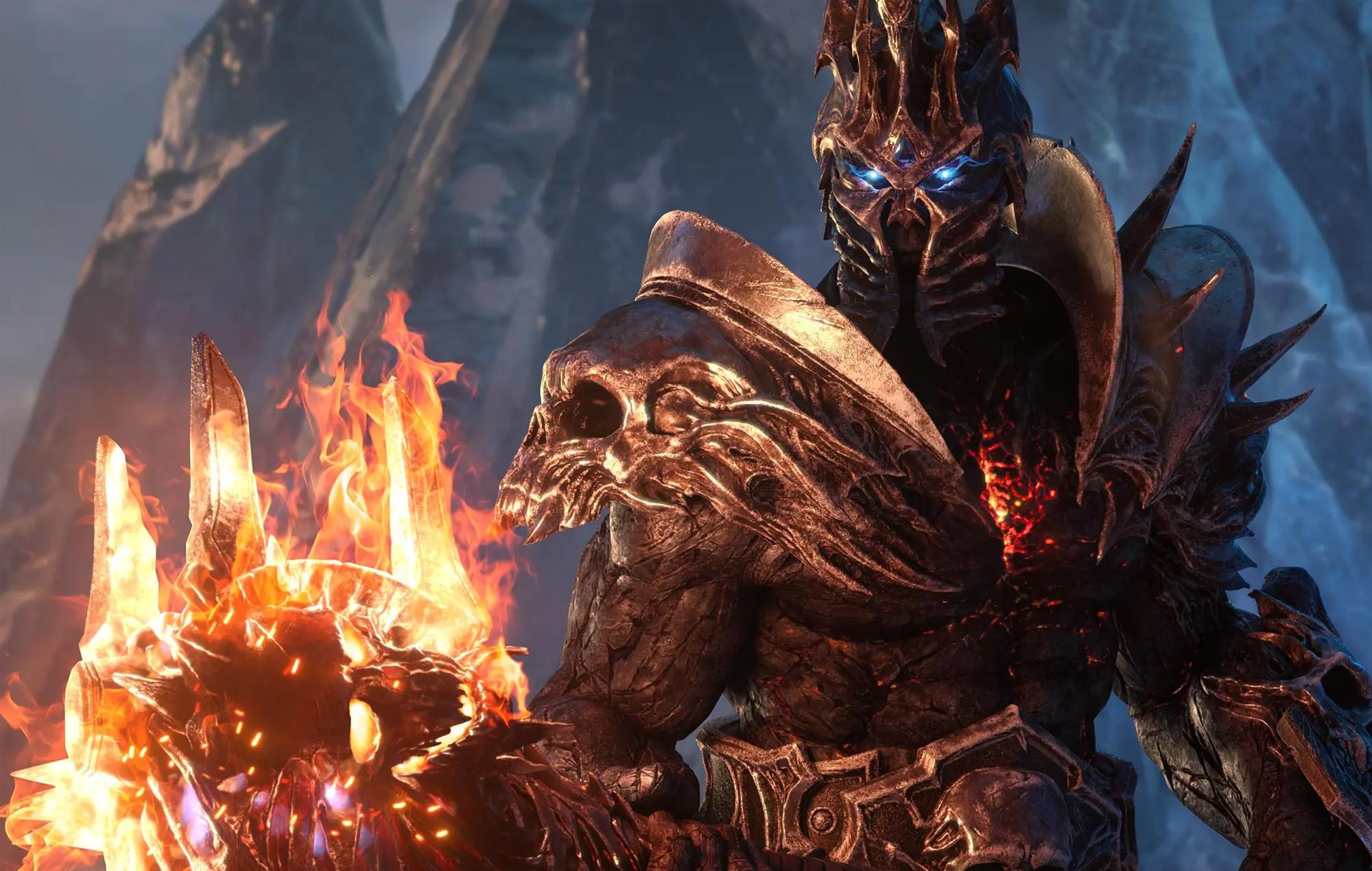 Blizzard se débarrasse des blagues sexuelles juvéniles dans 'World of Warcraft'