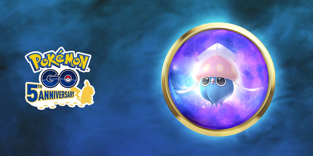 Comment faire évoluer Inkay dans Pokémon GO |  Nouveau mécanicien d'évolution!