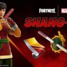 Comment obtenir le skin Shang-Chi dans Fortnite ?  En savoir plus sur cette dernière collaboration avec Marvel