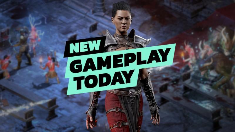 Diablo II : classe Assassin ressuscité    Nouveau gameplay aujourd'hui