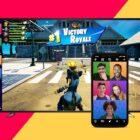"""Epic Games fermera Houseparty en octobre, y compris la fonctionnalité de chat vidéo """"Fortnite Mode"""""""