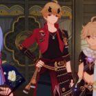 Genshin Impact 2.2 dévoile un nouveau personnage, des armes, une île et plus