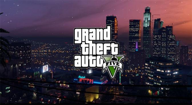 Grand Theft Auto V et GTA Online obtiennent la date de lancement de la console NextGen