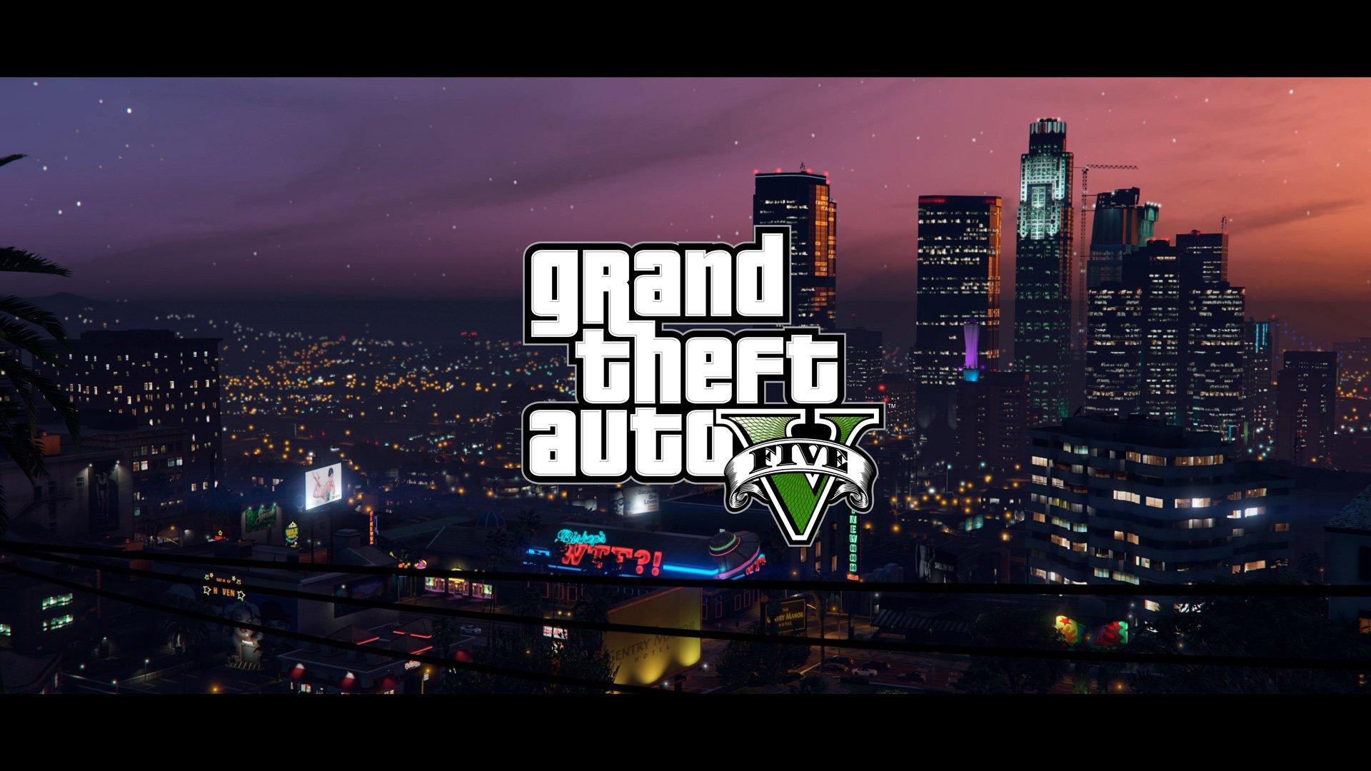 Grand Theft Auto V et Online sortiront sur PS5, Xbox Series X/S en mars 2022