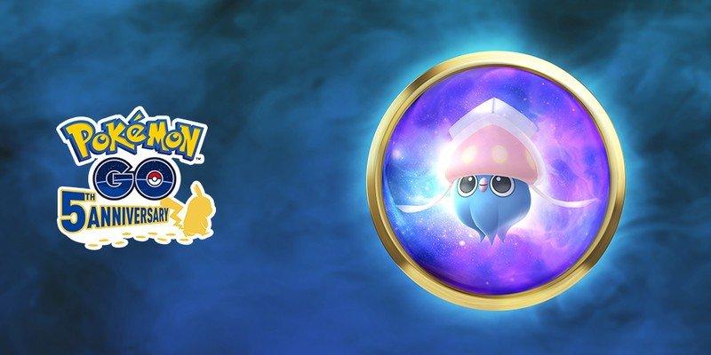 Guide Pokémon Go Psychic Spectacular