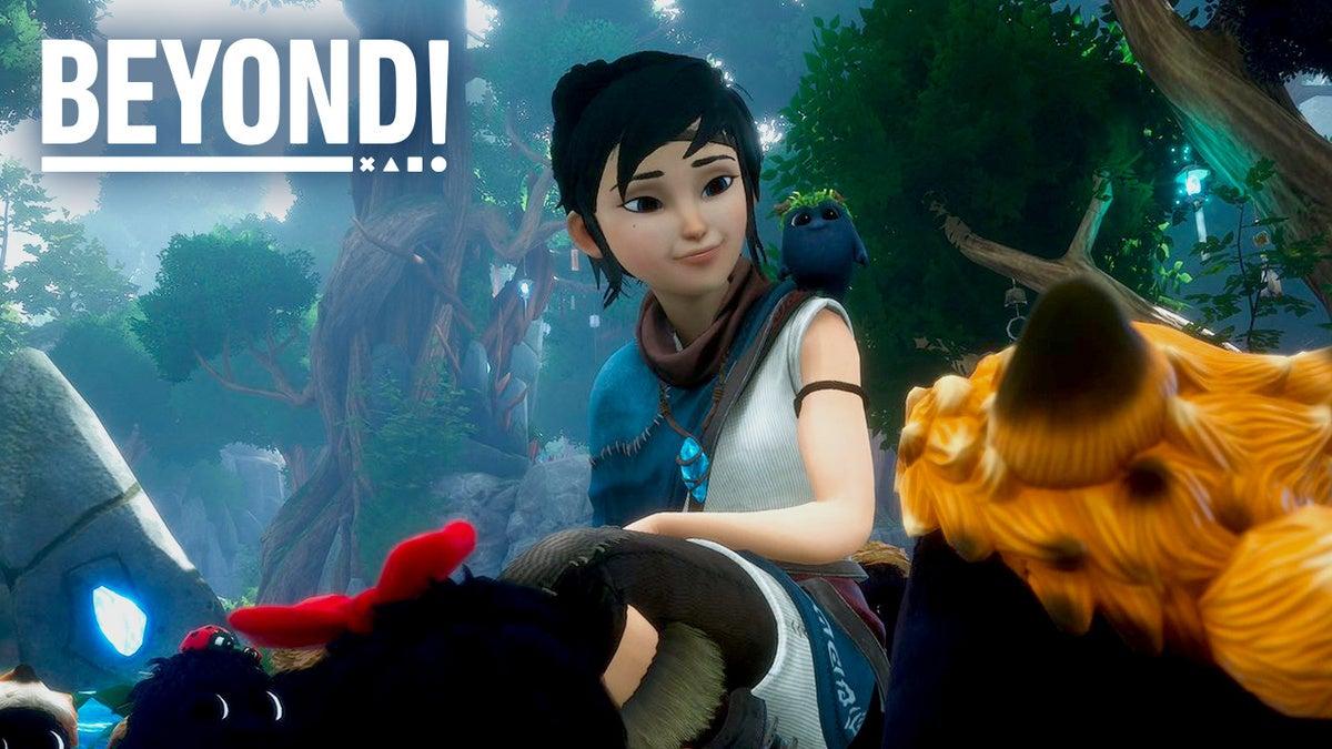 Kena: Bridge of Spirits est un autre excellent jeu PS5 et PS4 – Au-delà de l'épisode 718