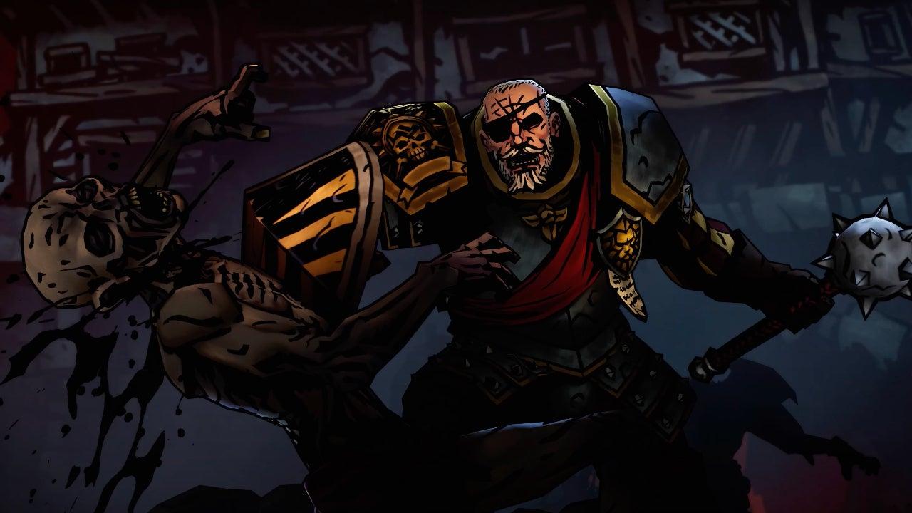 La date de sortie de Darkest Dungeon 2 Early Access est fixée à octobre