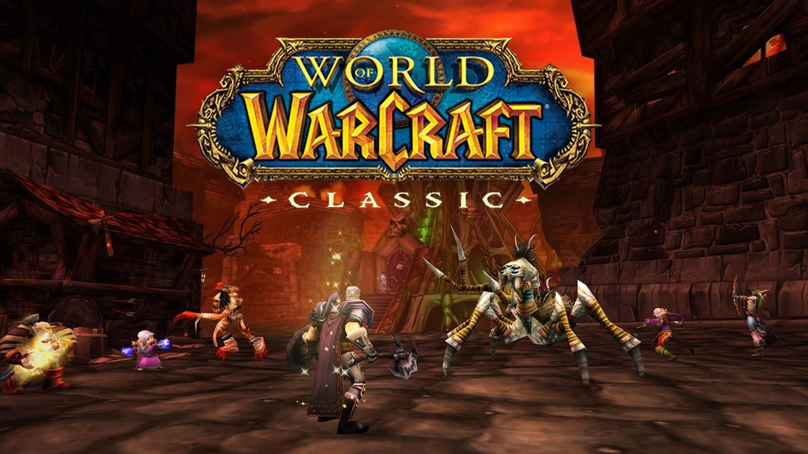 La guilde WoW qui a remporté le premier kill de Ragnaros au monde appelle à la fin: «Assez, c'est assez»