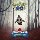 La journée communautaire d'octobre de Pokemon Go est prévue pour le 9 octobre