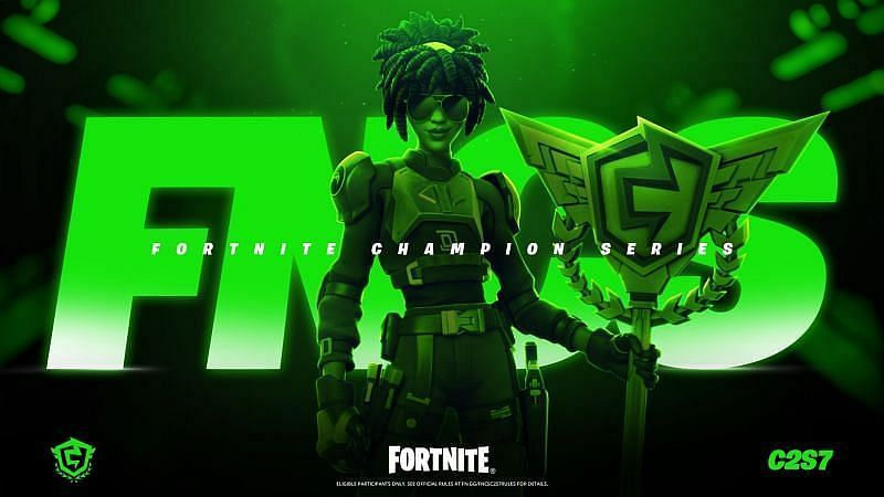MrSavage and some other pros were issued a rather inexplicable ban from the Fortnite Championship Series earlier today (Image via Epic Games)