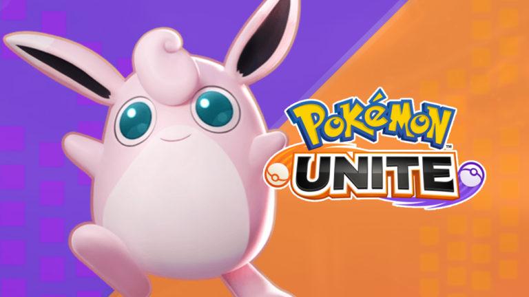 Le joueur Pokémon UNITE sécurise Zapdos et pentakill avec un parfait déploiement Wigglytuff